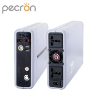 300W Home Appliance Emergency AC/DC Power Station With UPS Function