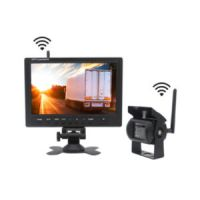 Autosonus Wireless 9 Inch TFT LCD Digital Single View Color Monitor (2 Channel)