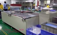 auto skin packaging machine, PCB bubble film packager