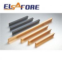 Aluminum  furniture pull handles