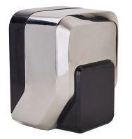 POWER Original Design Modern Automatic Office Toliet Quiet Portable Stainless Steel Hand Dryer
