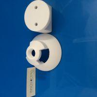 High Wear Abrasion Resistance/Alumina/Ceramic Disc Valve/Faucet/Innovacera