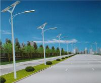 PVSupers solar street light( lujin_1119(at) hotmail)