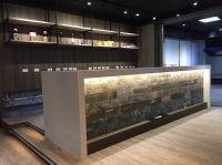 Quartz Stone for restaurants