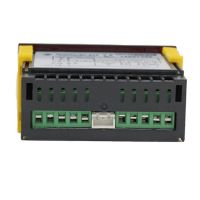 Cake cabinet intelligent mini defrost digital temperature controller