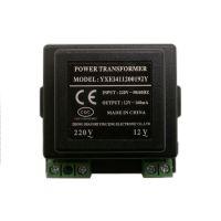 Smart mini defrost refrigeration digital thermostat with probe