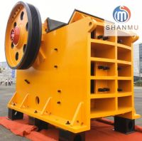 SHANMU Jaw crusher PE1200x1500
