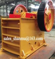 China Jaw crusher PE500x750 with Good Price