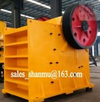 China Jaw crusher PE900x1200 on sale