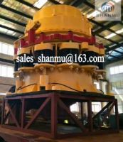 SHANMU Symons Cone Crusher 4-1/4 FT