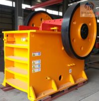 China Primary Jaw crusher PE600x900