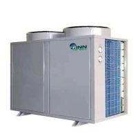 SWIMMING POOL POWER SAVING HEATING SYSTEM HEAT PUMP