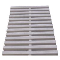 PP swimming pool grating