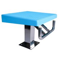 Swimming Pool Starting Blocks