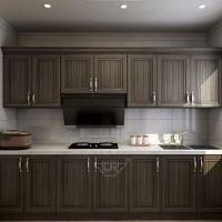 Aluminum Kitchen Cabinet/ Profiles