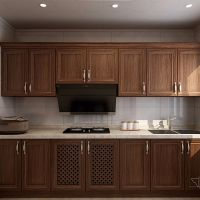 Aluminum Kitchen Cabinet/ Profiles