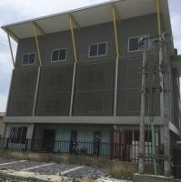 Prefabricate Steel Structure Office