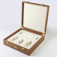 Luxury Perfume Box Wooden