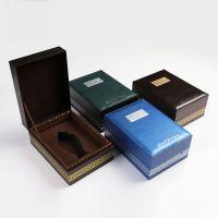 PU Leather Box Fashion Style Custom Made Package Box