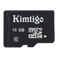 Micro SD cards 4GB, 8GB, 16GB