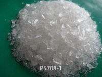 Hybrid 70:30 curing polyester resin for powder coatings