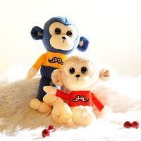 Custom Stuffed Animals-soft toys China