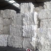 White woodfree with synthetic fiber (5-20%)