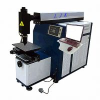 YAG laser welding machine for stainless steel/GI/Aluminum different materials welding