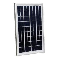 ECO-WORTHY 10W 12V Polycrystalline Solar Panel
