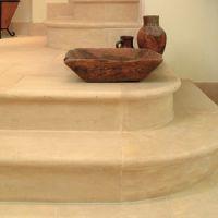 Portuguese Limestone Stairs