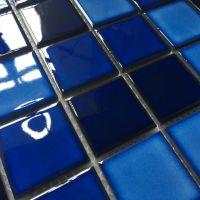 Mosaic Ceramic Glazed Tiles