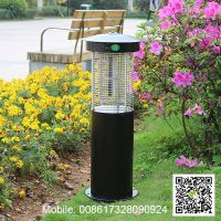 Pest Control Ac Electric Mosquitoes Trap Killer Bug Zapper Factory