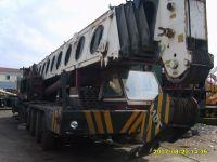 sell TADANO  grove140ton truck crane