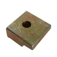 136RE Rail Joint Plate