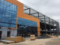 Prefab Steel Structure Buildings
