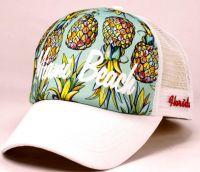Fashion premium trucker cap, blue customized printing baseball mesh cap,trend adult snakback hat