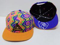 Fashion unisex trucker cap, customized printing colorful baseball mesh cap,trend adult beach snakback hat