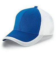 Fashion unisex trucker cap, blue white customized baseball sport cap,trend adult snakback hat