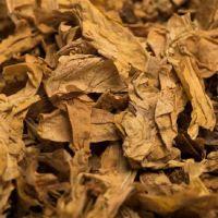 Virginia tobacco leaf  whole / strip cut for shisha use