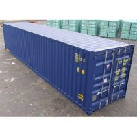 New/ Used Shipping Container 20ft and 40ft