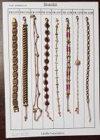 Raw Chain, Raw Ring, ETC, Jewelry chain