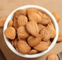 Dried Sweet Almonds and Apricot