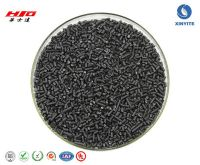 Bromine-based Flame Retardant Nylon PA66 Granules