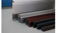 Industrial Aluminum Section Materials