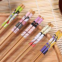 5 Pairs Japanese Chopsticks