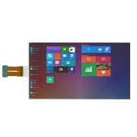 10.1''-240'' capacitive interactive touch foil film