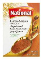 Basic Spices