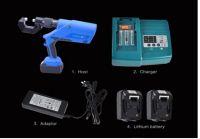 Electric Rechargeable Self-piercing Rivet Gun