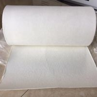 Different Hepa class glass fiber paper(H10-H14)