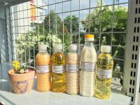 Edible oil from fish